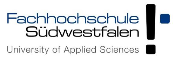 Unsere Partner - Fachhochschule Südwestfalen